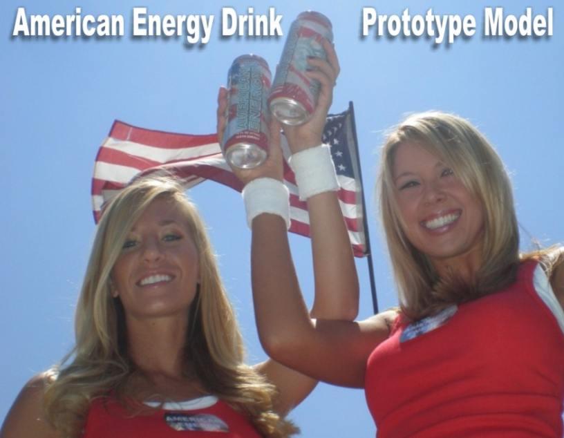 American Energy Drink